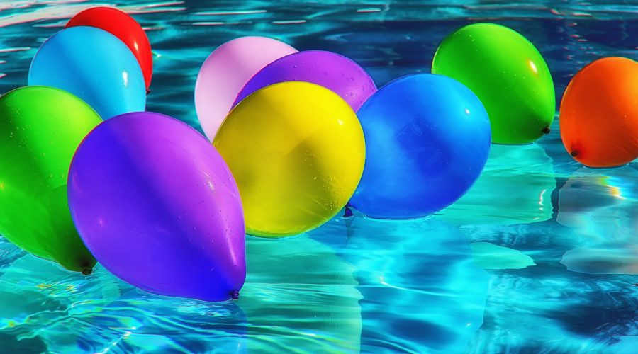 Pool Party ideas and hacks