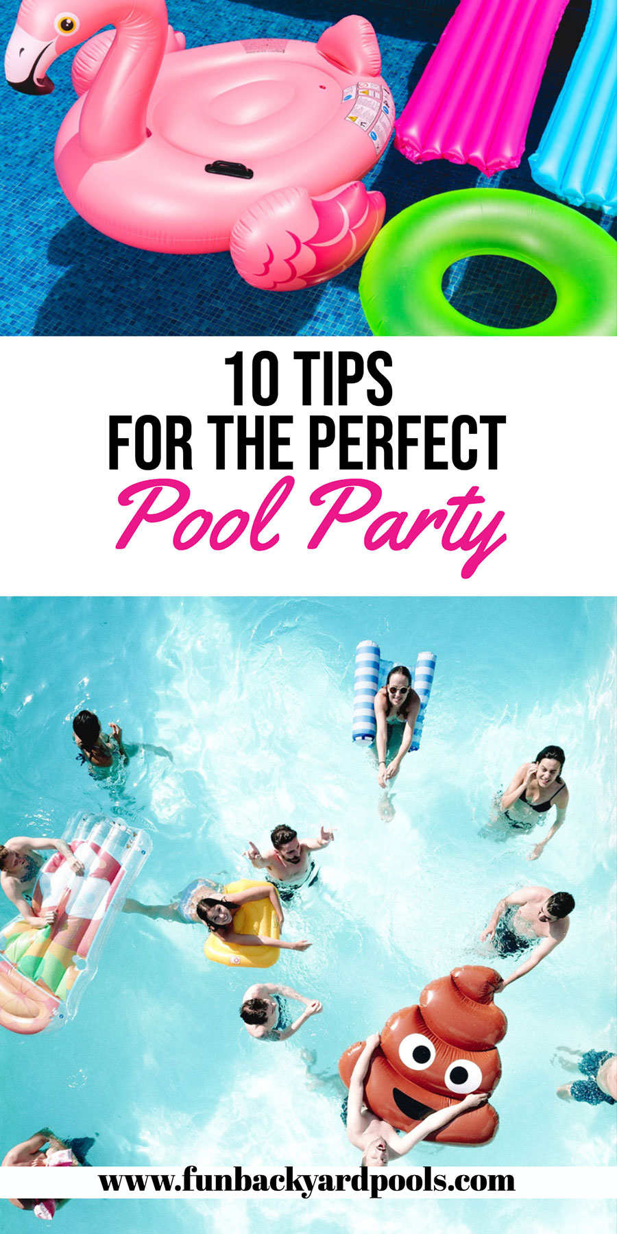 Tips for Pool Party Tips and Hacks